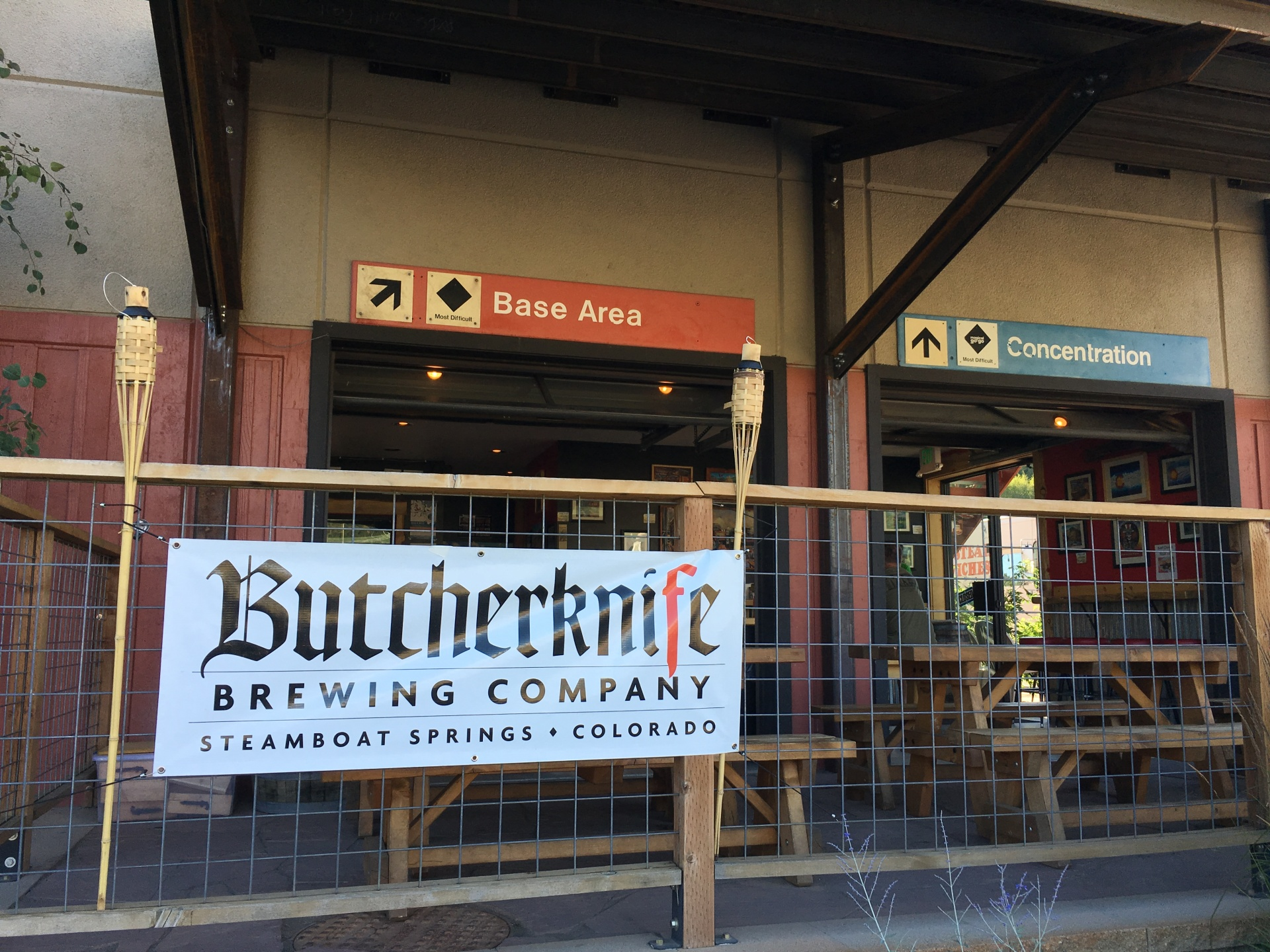 Butcher Knife Brewing Company