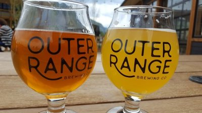outer range brewing company